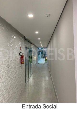 Apartamento à venda, 3 quartos, 1 suíte, 3 vagas, Sion - Belo Horizonte/MG - Foto 2