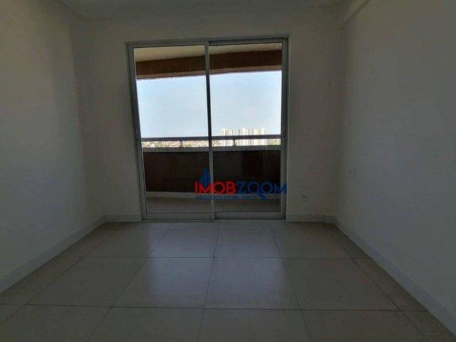 Apartamento com 3 dormitórios à venda, 76 m² por R$ 739.559 - Luciano Cavalcante - Fortale - Foto 11