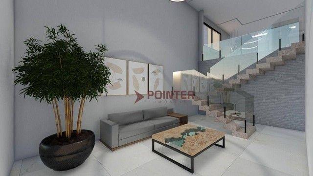 Sobrado com 4 dormitórios à venda, 615 m² por R$ 1.899.000,00 - Condomínio do Lago - Goiân - Foto 3