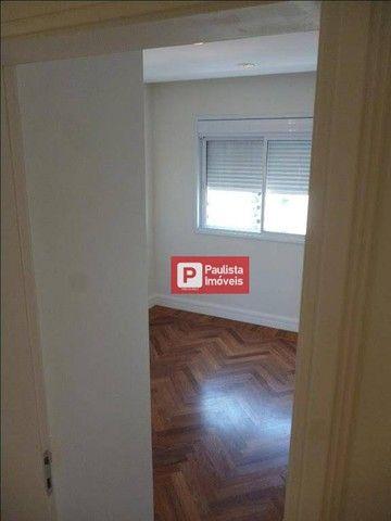 São Paulo - Apartamento Padrão - Vila Nova Conceição - Foto 14