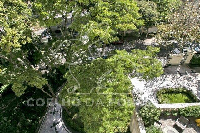 São Paulo - Apartamento Padrão - Jardim Europa - Foto 16