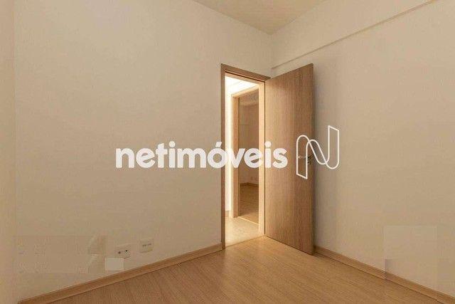 Apartamento à venda com 3 dormitórios em Paquetá, Belo horizonte cod:512906 - Foto 9