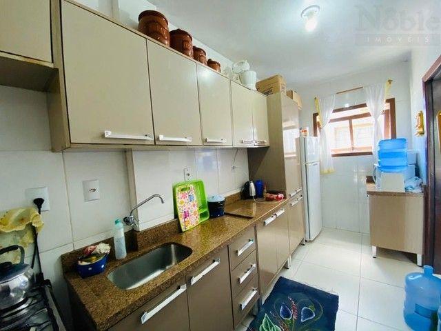 Apartamento 02 dormitórios no Bairro Getúlio Vargas - Foto 10