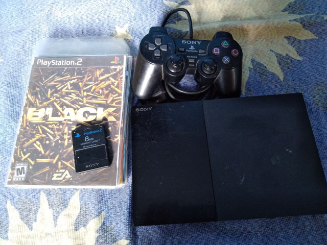 Console Playstation 2  - Foto 4