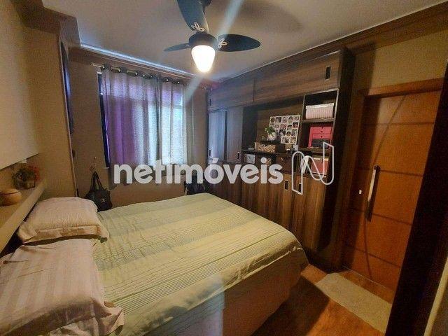 Apartamento à venda com 4 dormitórios em Castelo, Belo horizonte cod:125758 - Foto 8
