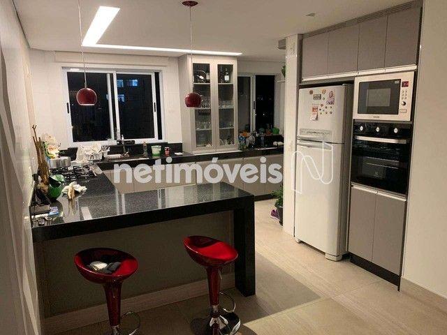 Apartamento à venda com 4 dormitórios em Liberdade, Belo horizonte cod:805108 - Foto 18