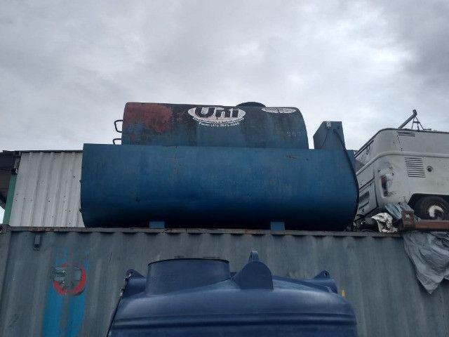 Tanque de Combustível - Foto 2