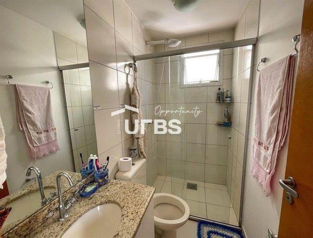 Apartamento à venda com 2 dormitórios em Jardim europa, Goiânia cod:RT21990 - Foto 11