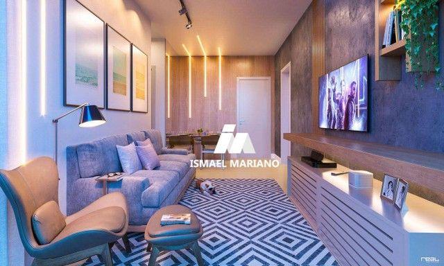 Apartamento à venda, 55 m² por R$ 347.000,00 - Praia de Itaparica - Vila Velha/ES - Foto 8