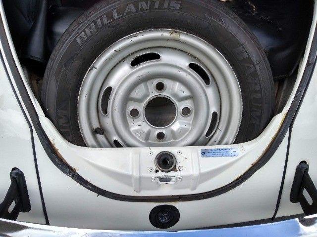 VW Fusca 1600 Ano 1995 R$15.000,00 - Foto 9