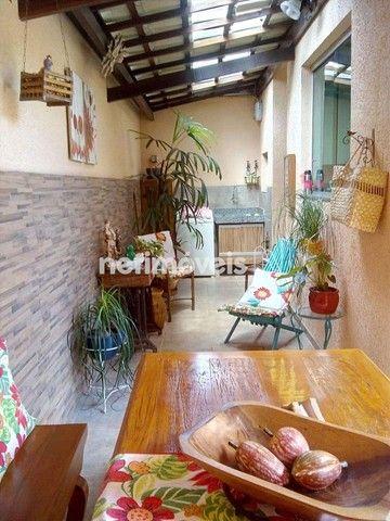 Casa de condomínio à venda com 3 dormitórios em Itatiaia, Belo horizonte cod:350492 - Foto 5