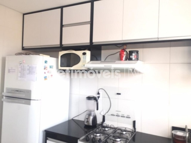 Apartamento à venda com 3 dormitórios em Itatiaia, Belo horizonte cod:530455 - Foto 6