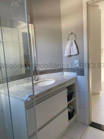 Sobrado em condomínio à venda, 2 quartos, 1 suíte, São Francisco - Campo Grande/MS - Foto 2