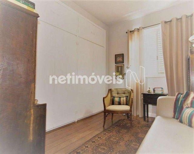 Apartamento à venda com 4 dormitórios em Lourdes, Belo horizonte cod:164352 - Foto 12