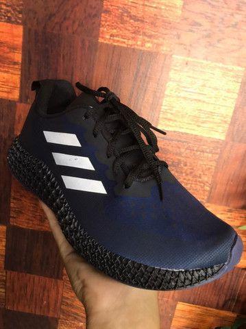 Tênis adidas 4D $160,00