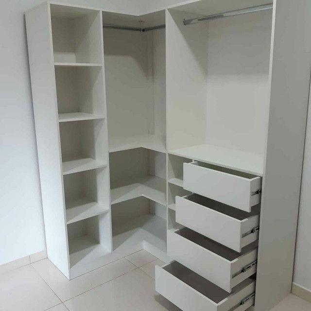 Closet em MDF
