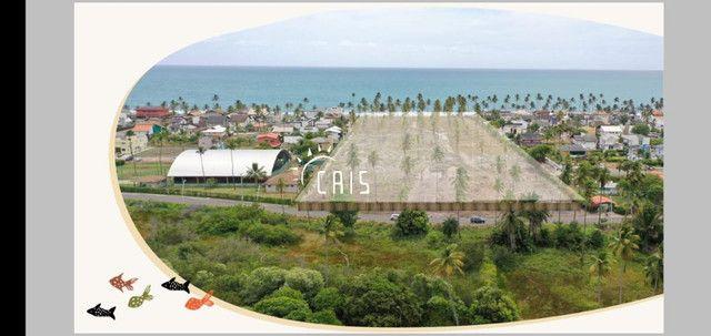 FG* 4Suítes-Pé na Areia-Praia de Muro Alto-175m²-Beach Club e Restaurante Beira Mar - Foto 8