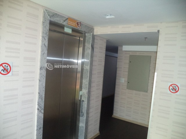 Loft à venda com 1 dormitórios em Liberdade, Belo horizonte cod:399156 - Foto 3