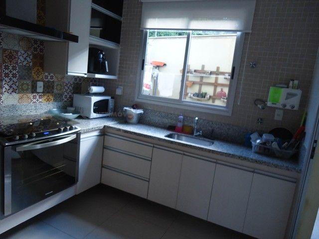Casa à venda com 3 dormitórios em Trevo, Belo horizonte cod:386947 - Foto 16
