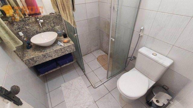 Casa com 3 dormitórios à venda, 150 m² por R$ 550.000,00 - Casa Amarela - Recife/PE - Foto 12
