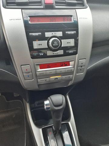 Honda City EX 1.5 automático Impecável - 2012 - Foto 11