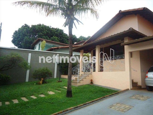 Casa à venda com 3 dormitórios em Trevo, Belo horizonte cod:797979