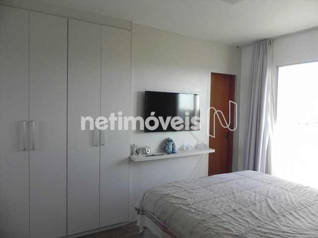 Apartamento à venda com 4 dormitórios em Itapoã, Belo horizonte cod:524705 - Foto 7