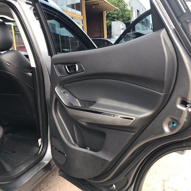 Chery Tiggo 5X 1.5 Vvt Turbo Iflx Tks - Foto 15