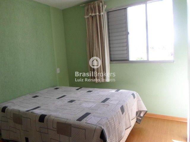 Apartamento à venda 3 quartos 1 suíte 2 vagas - Padre Eustáquio - Foto 9