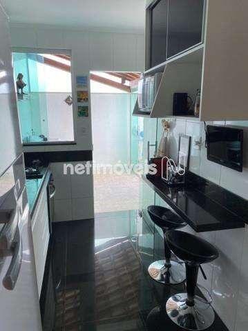 Apartamento à venda com 3 dormitórios em Copacabana, Belo horizonte cod:841657 - Foto 6