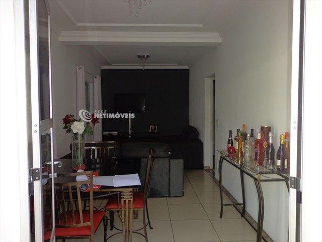 Casa à venda com 4 dormitórios em Santa mônica, Belo horizonte cod:178964