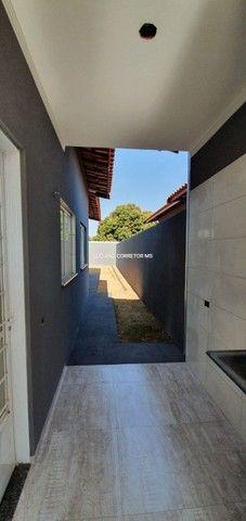 CAMPO GRANDE - Casa Padrão - Nova Lima - Foto 4