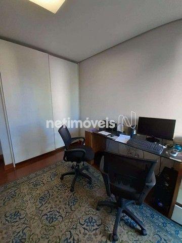Apartamento à venda com 4 dormitórios em São josé (pampulha), Belo horizonte cod:795580 - Foto 19
