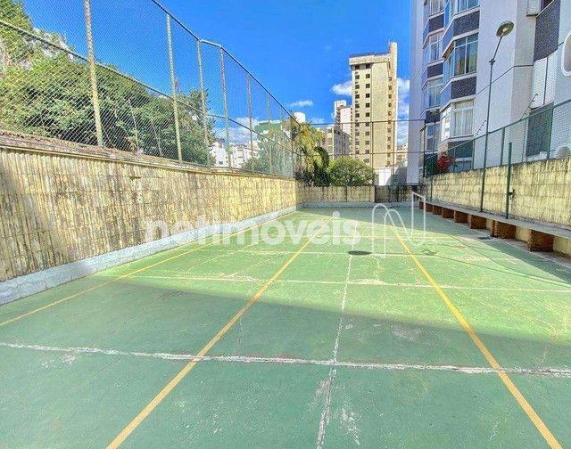 Apartamento à venda com 3 dormitórios em Serra, Belo horizonte cod:817424 - Foto 18