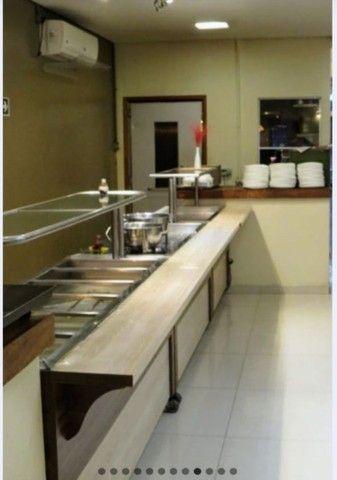 Buffet Refrigerado para Restaurante - Foto 2