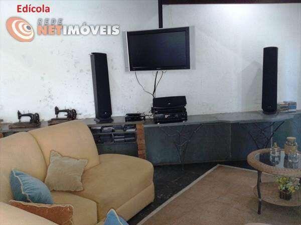 Casa à venda com 5 dormitórios em Bandeirantes (pampulha), Belo horizonte cod:449501 - Foto 17