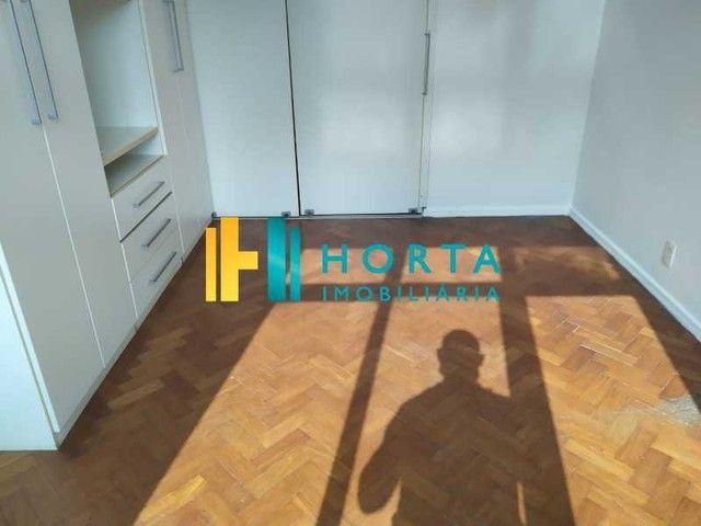 Apartamento à venda com 2 dormitórios em Ipanema, Rio de janeiro cod:CPAP21312 - Foto 9