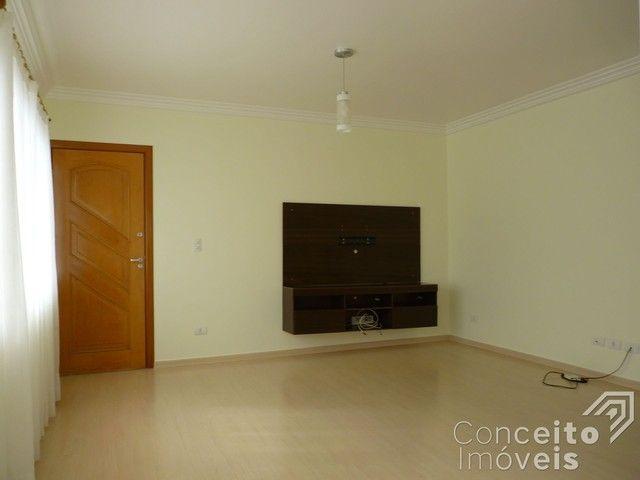 Apartamento para alugar com 2 dormitórios em Estrela, Ponta grossa cod:393423.001 - Foto 4