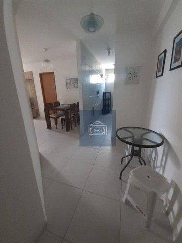 Apartamento com 1 dormitório para alugar, 40 m² por R$ 2.000/mês - Boa Viagem - Recife/PE - Foto 13