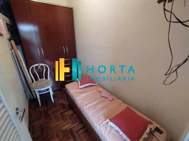 Apartamento à venda com 3 dormitórios em Gávea, Rio de janeiro cod:CPAP31780 - Foto 19