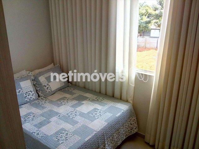 Apartamento à venda com 4 dormitórios em Santa terezinha, Belo horizonte cod:397981 - Foto 16