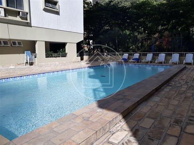 Apartamento à venda com 4 dormitórios em São conrado, Rio de janeiro cod:836786 - Foto 14