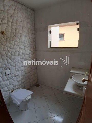 Casa à venda com 4 dormitórios em Castelo, Belo horizonte cod:155212 - Foto 12