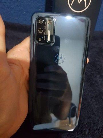 Motorola MOTO G9 PLUS 128GB  - Foto 5
