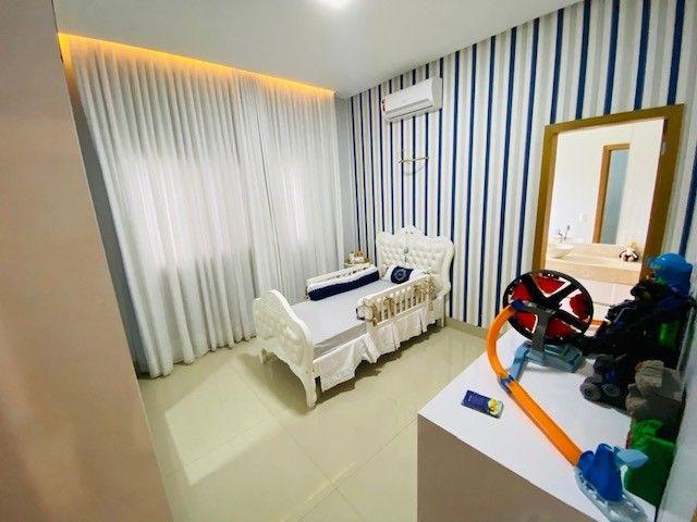 Casa de condomínio 370 metros quadrados com 4 suítes - Foto 12