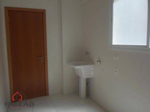 Santos - Apartamento Padrão - Pompéia - Foto 19