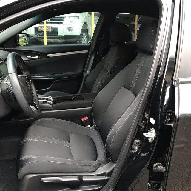 Civic  Sport Sport  2.0 Automatico  - Foto 6
