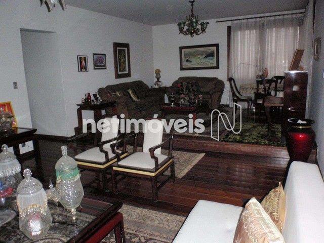 Casa à venda com 4 dormitórios em São josé (pampulha), Belo horizonte cod:523502 - Foto 5