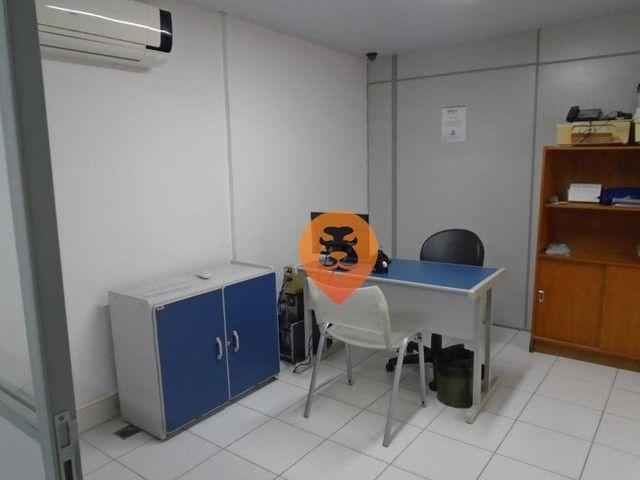 Belo Horizonte - Conjunto Comercial/Sala - Funcionários - Foto 13