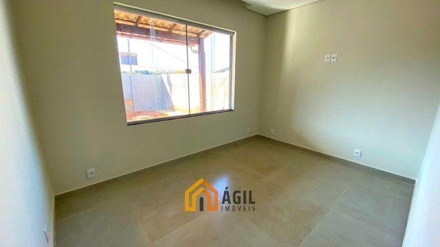 Casa à venda, 3 quartos, 1 suíte, 3 vagas, Pousada Del Rei - Igarapé/MG - Foto 12